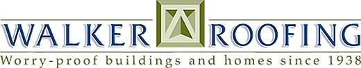Walker Roofing Company Logo