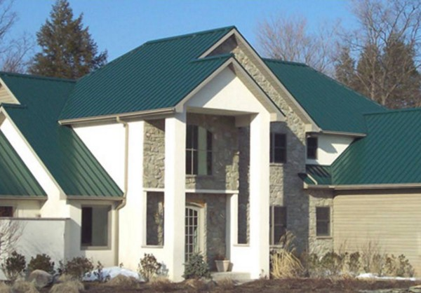 Weather Guard Metal Roofing Roofing Contractors In