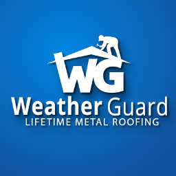 Weather Guard Metal Roofing Logo