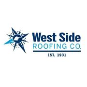 West Side Roofing Logo