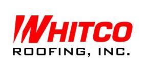 Whitco Roofing, Inc. Logo