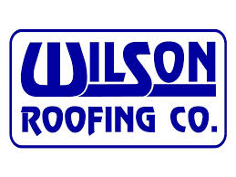 Wilson Roofing co. Logo